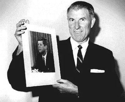 William Greer - Kennedy Assassination