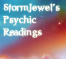 StormJewels Psychic Email Readings
