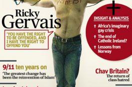 Humanist Magazine