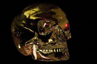 Origin and symbolism of the crystal skulls - Eye Of The Psychic