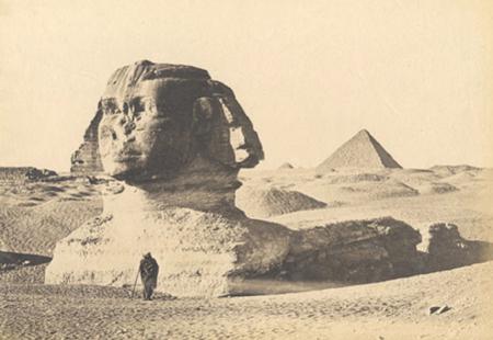 Le Véritable Mystère Des Pyramides a Enfin Été Percé Sphinx_02
